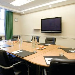 Conference room The Grand By Thistle Fotos