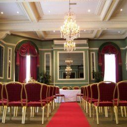 Sala de reuniones The Grand By Thistle Fotos