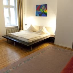 Suite Riehmers Hofgarten Flair Hotel Fotos