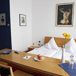 Room Riehmers Hofgarten Flair Hotel Fotos