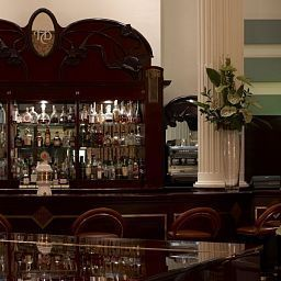 Bar Bristol Warsaw A Luxury Collection Fotos