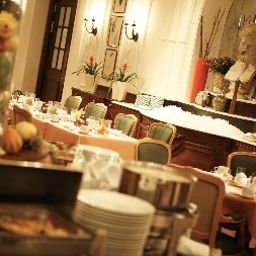 Breakfast room within restaurant Bristol Warsaw A Luxury Collection Fotos