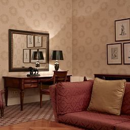 Suite Bristol Warsaw A Luxury Collection Fotos