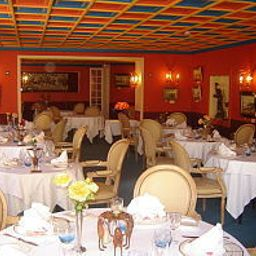 Breakfast room within restaurant du Luxembourg Fotos