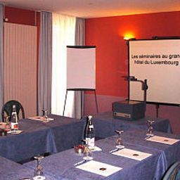 Conference room du Luxembourg Fotos