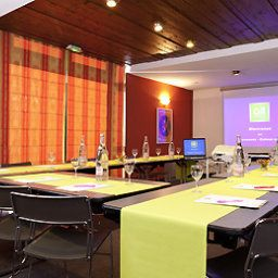 Conference room all seasons Colmar Centre (futur ibis Styles) Fotos