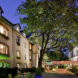 all seasons Colmar Centre (futur ibis Styles) Fotos