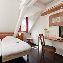 Room all seasons Colmar Centre (futur ibis Styles) Fotos