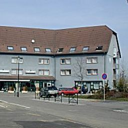Captain INTER-HOTEL Blotzheim