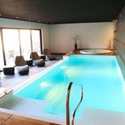 Pool Le Chambard Chateaux et Hotels Collection Fotos