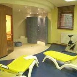 Wellness/fitness area Abbaye d Alspach Chateaux et Hotels Collection Fotos