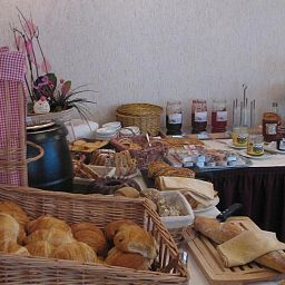 Buffet Hostellerie Saint Florent Fotos
