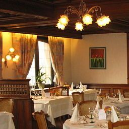 Restaurant Hostellerie Saint Florent Fotos