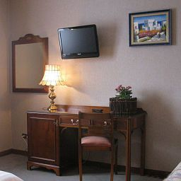 Zimmer Hostellerie Saint Florent Fotos