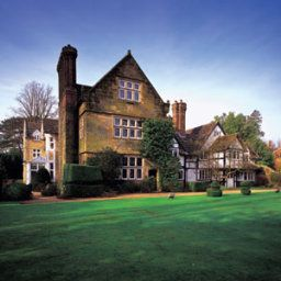 Ockenden Manor Uckfield (West Sussex)