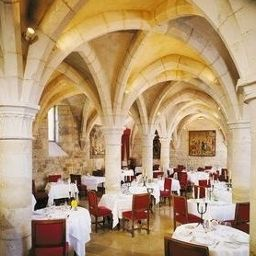 Restaurant Chateau de Gilly Grandes Etapes Francaises Fotos