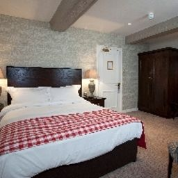 Habitación Fleece Hotel Cirencester Fotos