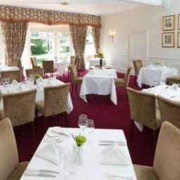 Restaurant Menzies Hotels Woburn Flitwick Manor Fotos