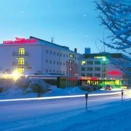 Rantasipi Pohjanhovi Rovaniemi