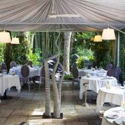 Restaurant Le Moulin de Mougins Chateaux et Hotels Collection Fotos