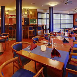 Restaurant balladins Superior Fotos