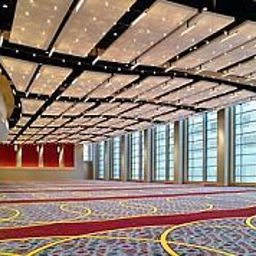 Hall Atlanta Marriott Marquis Fotos