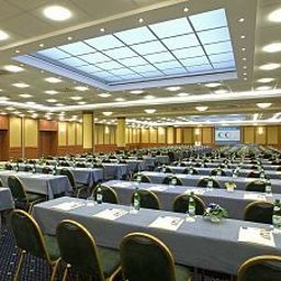 Conference room Best Western Hungaria Fotos