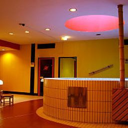 Area wellness Best Western Hungaria Fotos