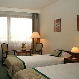 Room Best Western Hungaria Fotos