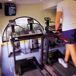 Bien-être - remise en forme London Marriott Hotel Regents Park Fotos
