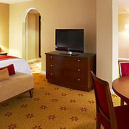 Chambre London Marriott Hotel Regents Park Fotos