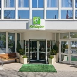 Vista esterna Holiday Inn MUNICH - UNTERHACHING Fotos