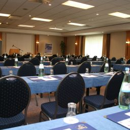 Conference room Best Western Hotel Jena Fotos
