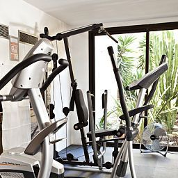 Wellness/fitness area Nice Riviera Fotos