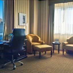 Suite DoubleTree by Hilton San Diego Downtown Fotos