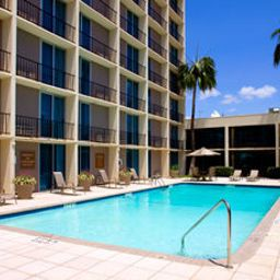 Piscina Memorial City Four Points by Sheraton Houston Hotel & Suites Fotos