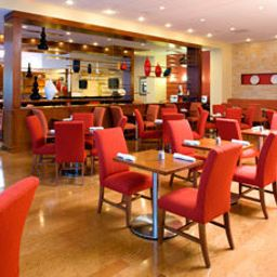 Restaurante Memorial City Four Points by Sheraton Houston Hotel & Suites Fotos