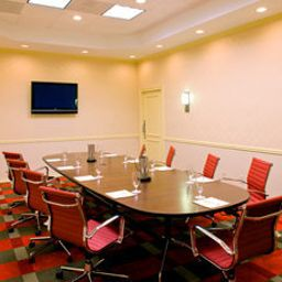 Sala de reuniones Memorial City Four Points by Sheraton Houston Hotel & Suites Fotos