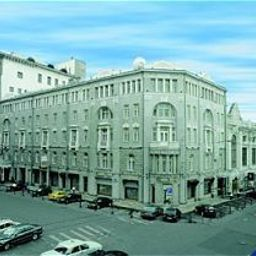 Savoy Moskwa