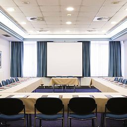 Conference room Central Hotel (former Garni) Fotos