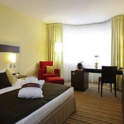 Habitación Mercure Hotel Hannover Medical Park Fotos