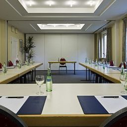 Conference room TRYP by Wyndham Fotos