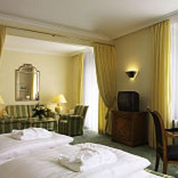 Junior Suite Bayerischer Hof Fotos