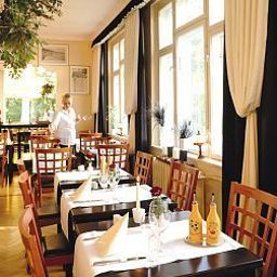 Breakfast room within restaurant Polar-Stern Fotos