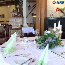 Restaurante Egestorfer Hof Fotos