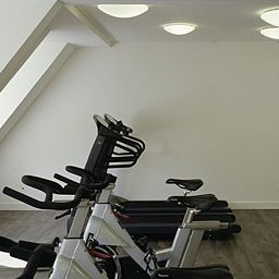 Wellness/fitness area Tagungshotel Jesteburg Fotos