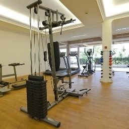 Fitness Sun Beach Resort Complex Fotos