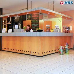 Réception Ibis Styles Speyer Fotos