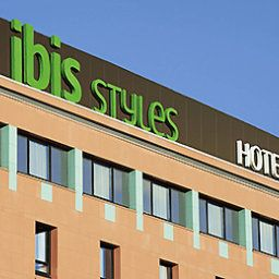 Ibis Styles Speyer Fotos