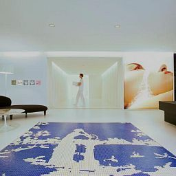 Wellness area Vichy Fotos